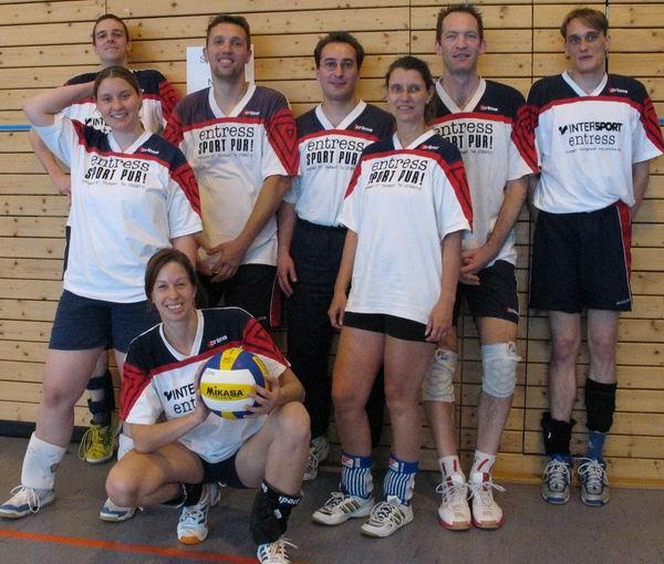 1. Mannschaft 2006