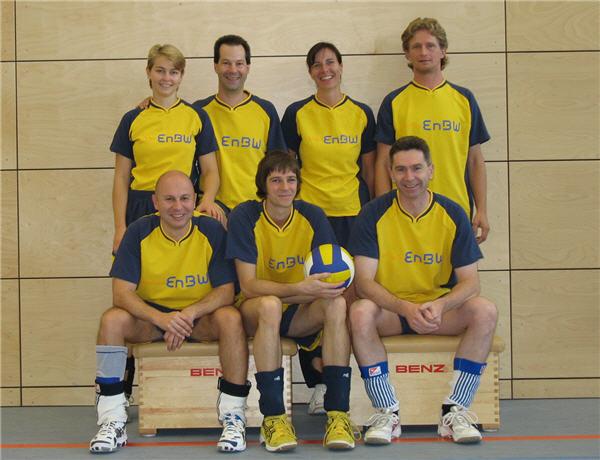 2. Mannschaft 2008/2009