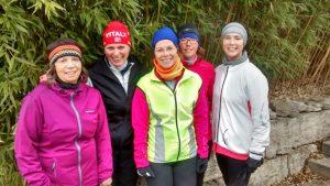 Lauftreff: Happy Runner