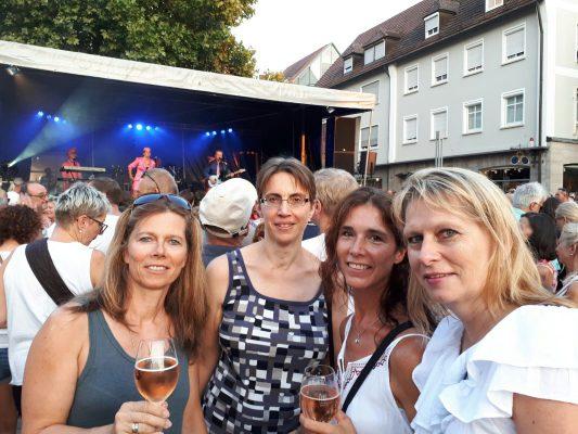 FitMix bei Feschteln in Neckarsulm